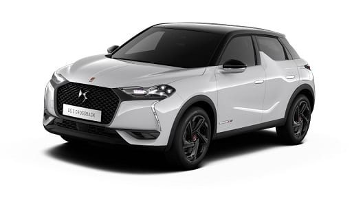 DS 3 CROSSBACK DS 3 CROSSBACK PureTech 100 Performance Line nu met €6.750,- korting