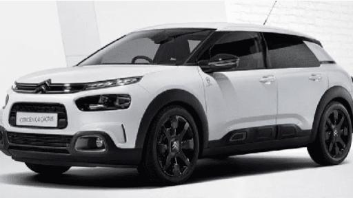 Citroën C4 Cactus Citroën C4 Cactus PureTech 110 S&S Origins nu met €4.000,- korting