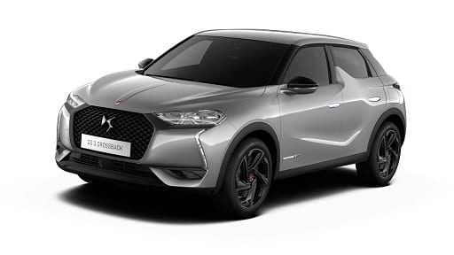 DS 3 CROSSBACK DS 3 CROSSBACK PureTech 130 Automatic Performance Line nu met €7.250,- korting