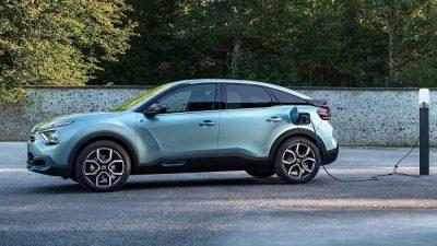 Bekijk De nieuwe Citroën C4 en Ë-C4 - 100% ëlectric