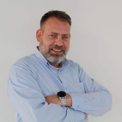 Len Pronk