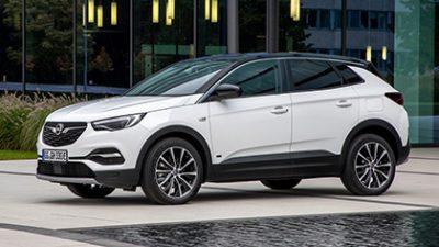Bekijk Opel Grandland X Innovation nu met €8.000,- korting