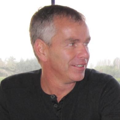 Harry Nieuwenhuysen