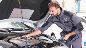 Opel Economy Service