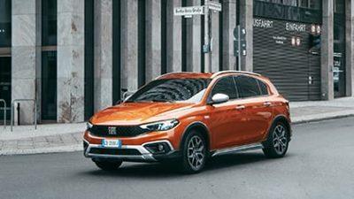 Bekijk Fiat Tipo Hatchback 1.0 nu met €3.000,- korting