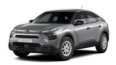 Bekijk Citroën C4 PureTech130 Feel nu met € 2.000,- korting