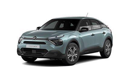 Citroën ë-C4 Feel Edition nu met € 3.500,- korting