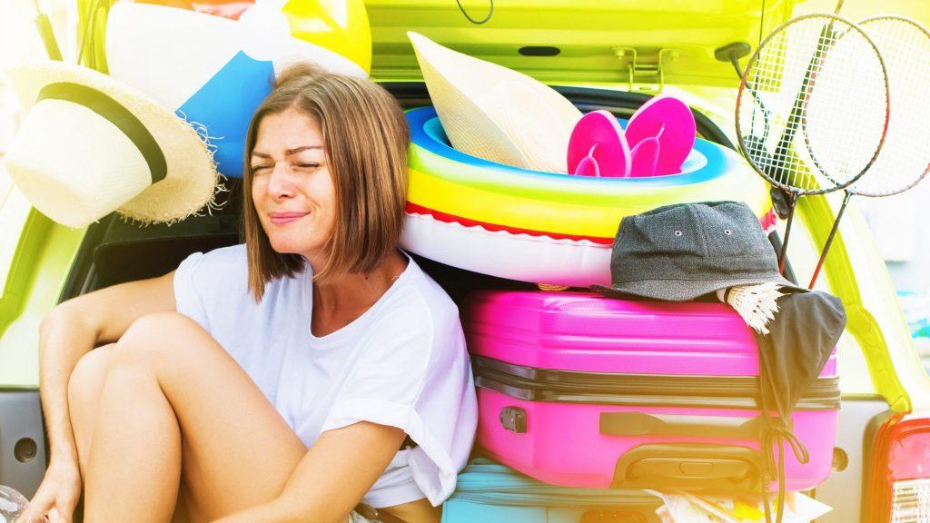 Ga op vakantie en neem mee…